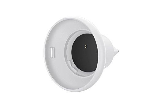 Logitech-Circle-2-Supporto-per-Presa-EU-per-Sistema-di-Videocamera-Bianco