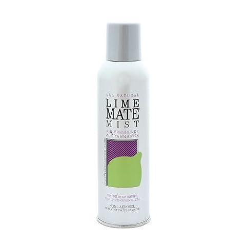 Citrus Mate 207ml 7oz Lime Mist