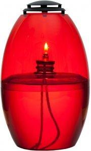 Pax Moon Candle Flüssigwachskerze Original rot