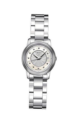 Mido M010.007.11.111.00 Montre à bracelet pour femme