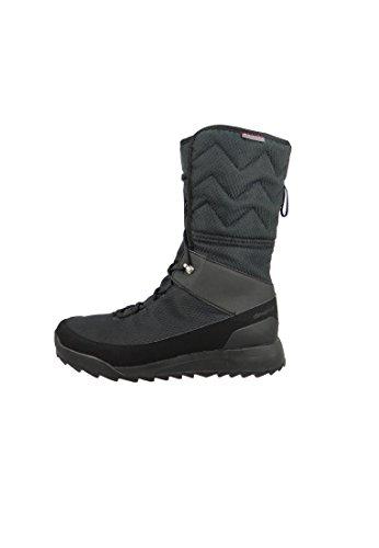 adidas CHOLEAH HIGH CP CW Bottes d'hiver femme core black/core black/core black