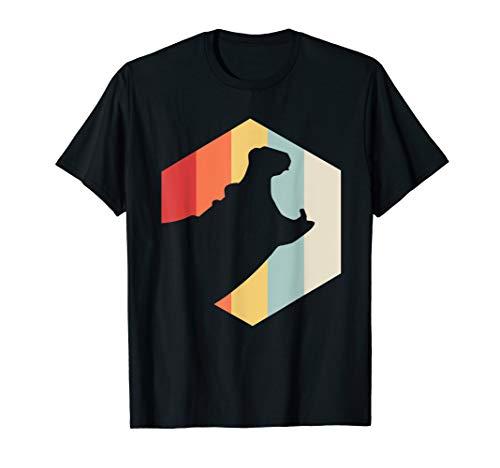 Nilpferd T-Shirt Hippo Shirts