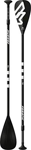 FANATIC SUP Paddel schwarz Einheitsgröße… | 09008415806126