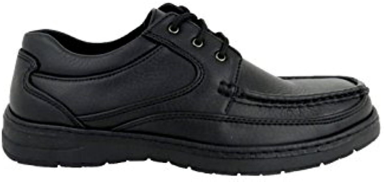 Vicmart - Zapato con Cordones  -