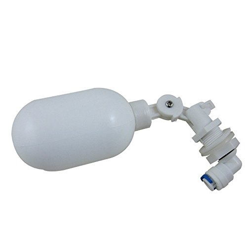 DIGITEN galleggiante valvola a sfera 1/10,16 cm (4