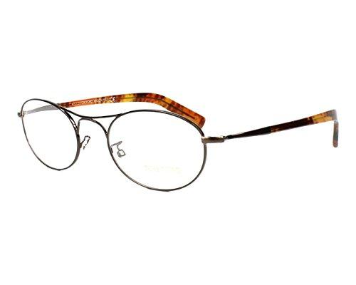 Tom Ford FT5367 C51 029 (matte rose gold / ) Brillengestelle