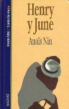 Portada del libro Henry y June