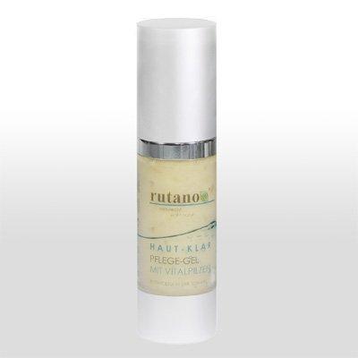 Rutano Haut-Klar Pflege-Gel 30ml -