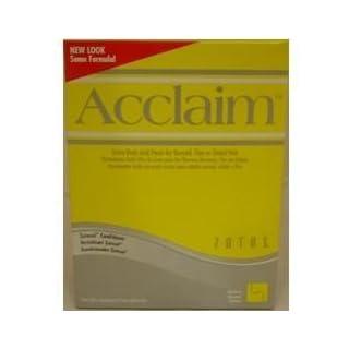 Acclaim Extra Body Perm Single (Yellow Box)