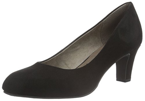 Tamaris Damen 22418 Pumps, Schwarz (Black 001), 39 EU