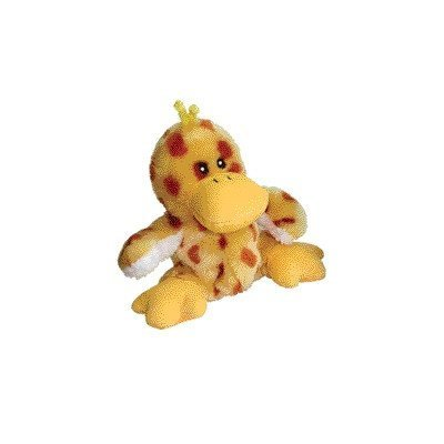 Dr. Noy's Platy Duck Plush Dog Toy by Kong