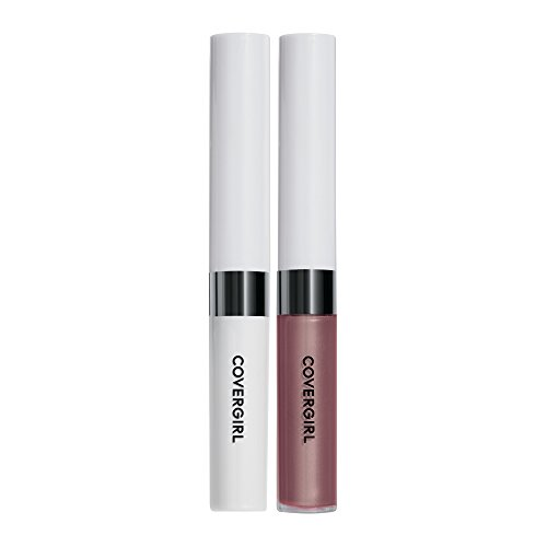 COVERGIRL Outlast All-Day Lip Color - Twilight Coffee 760