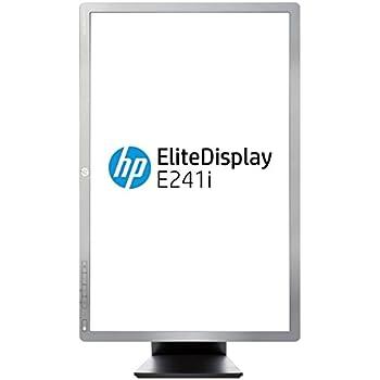 HP E241I - Monitor LCD