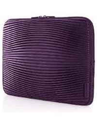Belkin Etui en néoprène avec relief Silicone pour iPad Violet