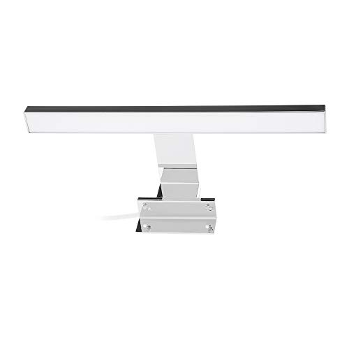 LED-Spiegelleuchte Badezimmer-Kabinett-Leuchte Schminkspiegel-Leuchte Vanity Light Wandleuchten IP44 Neutral White Produktlänge: 300mm -