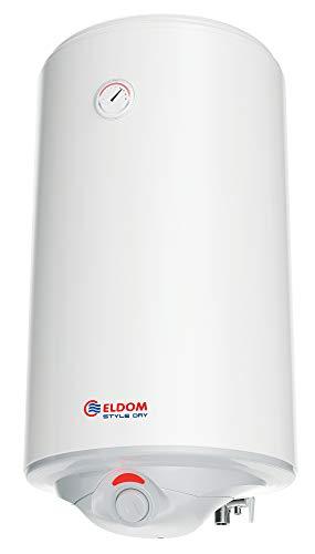 Warmwasserspeicher Warmwasserboiler Eldom Sytle Dry 80L druckfest