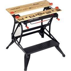 negro-decker-workmate-vertical-clamp-bench