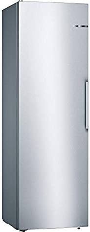 Bosch Stainless Steel Refrigerator - Serie | 4 - KSV36VL3PG, 1 Year Warranty