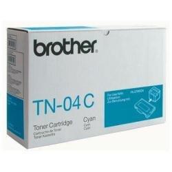 Preisvergleich Produktbild Brother TN-04C Toner Cyan für MFC-9420CN, HL-2700CN