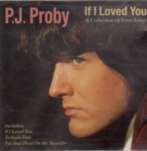 If I Loved You (UK Import)