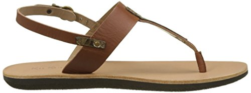 Kickers Damen Spring Pumps Marron (Marron Bronze)