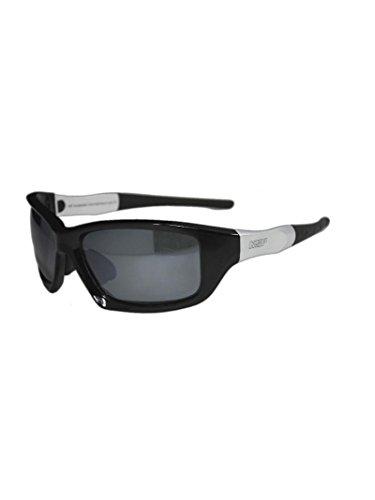 KSP Sonnenbrille SG 02Sport polarisierte für Surf Moto Skate Style kitesurfi
