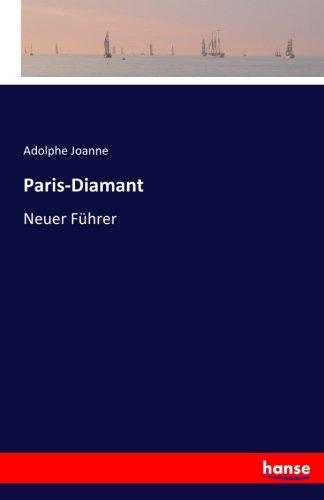 Paris-Diamant: Neuer Führer
