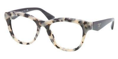 Prada für Damen pr 04qv - KAD1O1, Brillen Kaliber 51