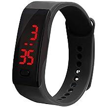 Reloj Deportivo Digital para niños Yesmile Impermeable con Alarma Reloj Sports de