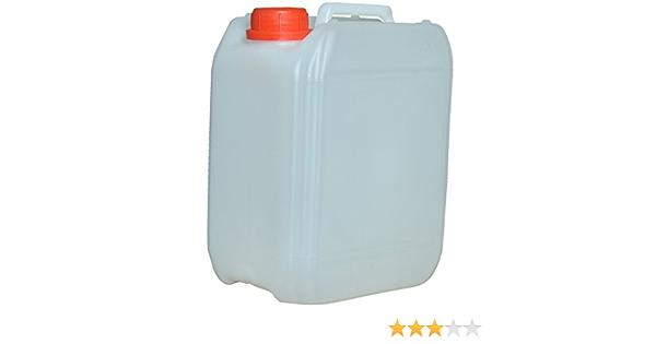 Wasserkanister Kanister Wassertank Behälter lebensmittelecht leer 2,5 3 5 Liter