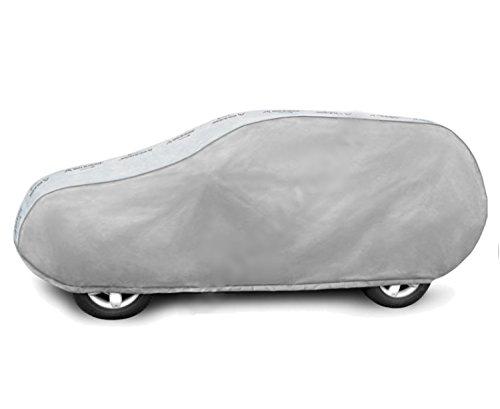 Preisvergleich Produktbild BMW X4 - Autoplane Vollgarage Ganzgarage - L SUV