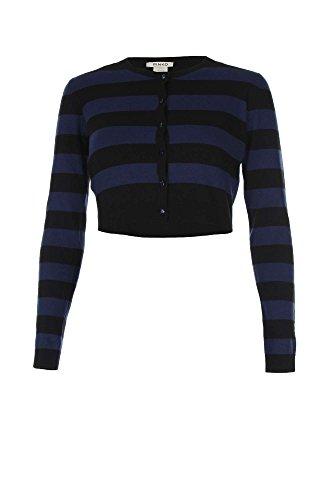 PINKO Donna Abbigliamento Virtual Products (Product Code 1w10c4/z1xm/nero)