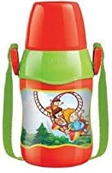 Milton Kool Sonic 400ml School Bottle (Color May Vary),(EC-THF-FTB-0009_Colour May Vary)
