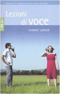 Lezioni di voce (Tea pratica)