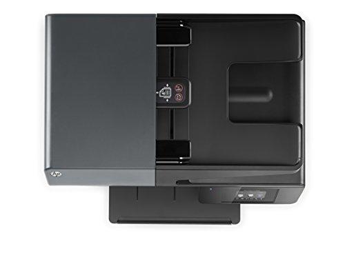 Bild 2: HP Officejet Pro 6830 ePrint Multifunktionsdrucker (Scanner, Kopierer, Fax, Drucker, WiFi, Duplexdruck) schwarz