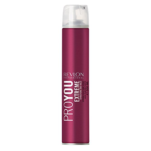 REVLON PROFESSIONAL Proyou Extreme Hair Spray, 500 ml