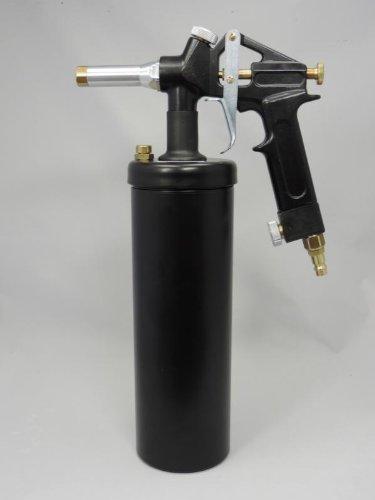 Preisvergleich Produktbild Druckbecherpistole Vaupel 3000 DVR mit Hakendüse und Hohlraumschlauch