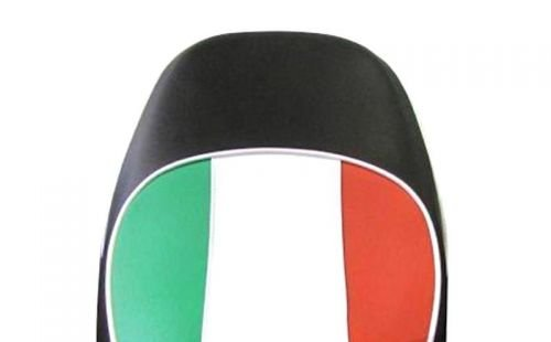 Sitzbankbezug Sitz Sitzbank Bezug ITALY für Vespa S 50