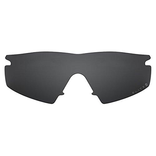 Preisvergleich Produktbild Revant Schutzglas für Oakley M Frame Strike Polarisierung Elite Tarnkappenschwarz
