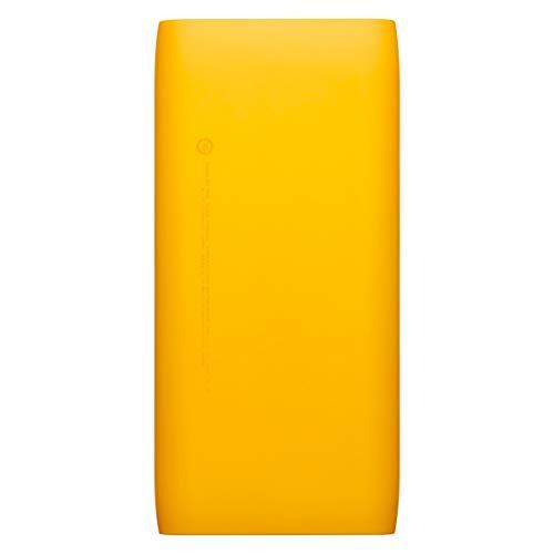 Realme 10000mAH Power Bank (Yellow) Image 2