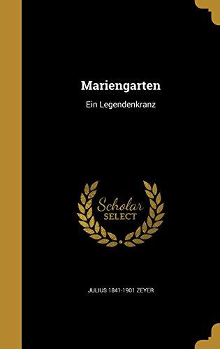 GER-MARIENGARTEN