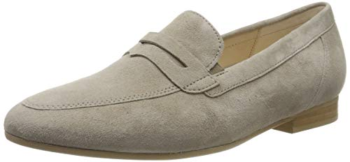 Gabor Shoes Comfort Sport, Scarpe con Tacco Donna, Marrone (Koala 42), 37.5 EU