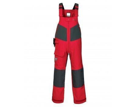 Musto BR2 Offshore Trouser Red/Dark Grey SB0042 Size- - Medium