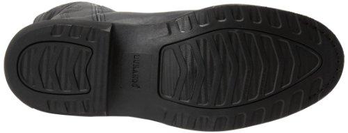 Durango Boots Bottes, FR100Western Work Boot Bottes D'Équitation Noir - Black (Weite EE)