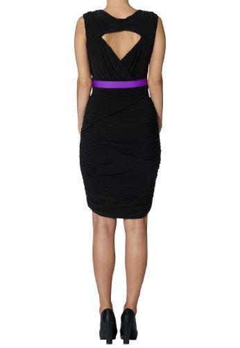 APART Fashion - Robe en jersey - noir Noir