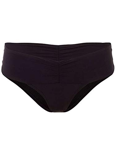 O'Neill Damen PW Miami Mix Bikini Hose, Schwarz (Black Out), 40 -