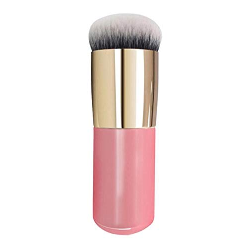WZNB Make Up Pinsel Make Up Pinsel 1 Stück Große Pinsel Foundation Make-Up Power Pinsel Tragbare Cc Creme Erröten Schönheit Stil Frische Make-Up Pinsel Werkzeuge