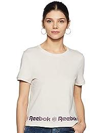 Reebok Classics Women's Graphic Print T-Shirt
