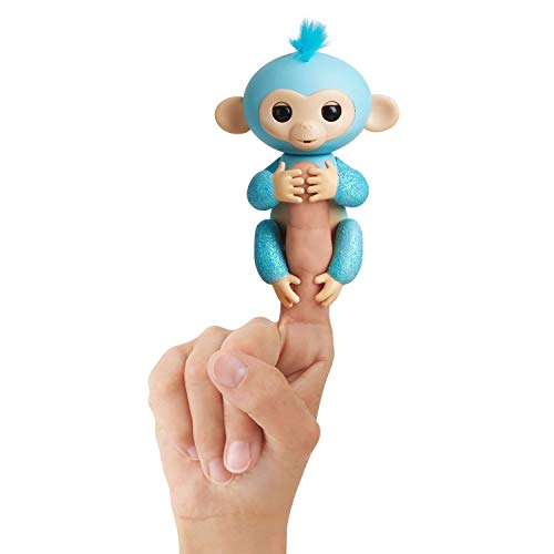 WowWee - Fingerlings Amelia