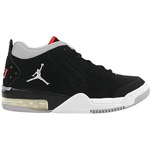 Nike BV6434 001 Jordan Big Fund (GS) Sneaker Schwarz -